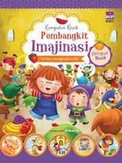 Cover Kumpulan Kisah Pembangkit Imajinasi oleh