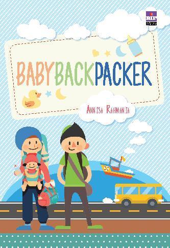 Buku Digital Babybackpacker oleh Annisa Rahmania