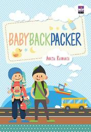 Babybackpacker by Cover