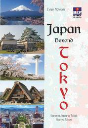 Japan Beyond Tokyo by Cover