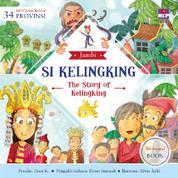 Cover Seri Cerita Rakyat 34 Provinsi : Si Kelingking (Billingual book) oleh