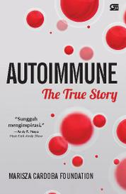 Cover Autoimmune: The True Story oleh