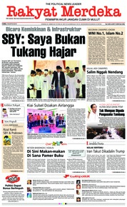 Rakyat Merdeka Cover 02 August 2018