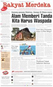 Rakyat Merdeka Cover 04 August 2019