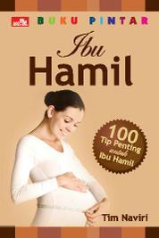 Cover Buku Pintar Ibu Hamil oleh