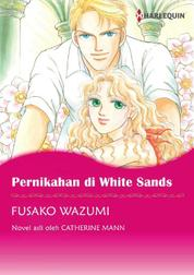 Pernikahan di White Sands