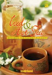 Minuman Teh Favorit ala Cafe - Iced & Hot Tea by Cover