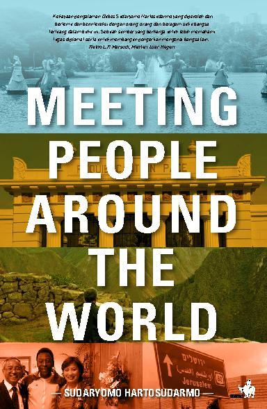 Meet people from around the world