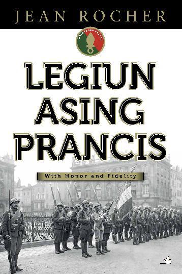 Buku Digital Legiun Asing Prancis oleh Jean Rocher