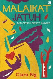 Cover Malaikat Jatuh & Cerita-cerita Lainnya oleh