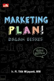 Cover Marketing Plan! dalam Bisnis (Third Edition) oleh