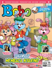 Bobo Magazine Cover ED 06 May 2019