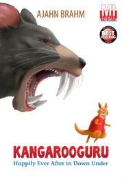 Cover KANGAROOGURU oleh