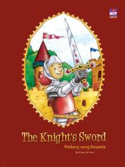 Cover The Knight's Sword (Bilingual book) oleh