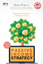 Passive Income Strategy - Edisi Revisi by Cover