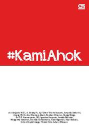 #Kami Ahok by Cover