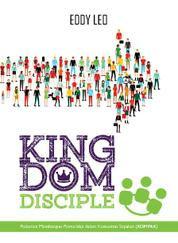 Cover Kingdom Disciple oleh