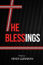 Cover The Blessings oleh