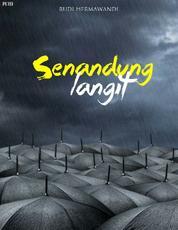 Senandung Langit by Rudi Hermawandi Cover