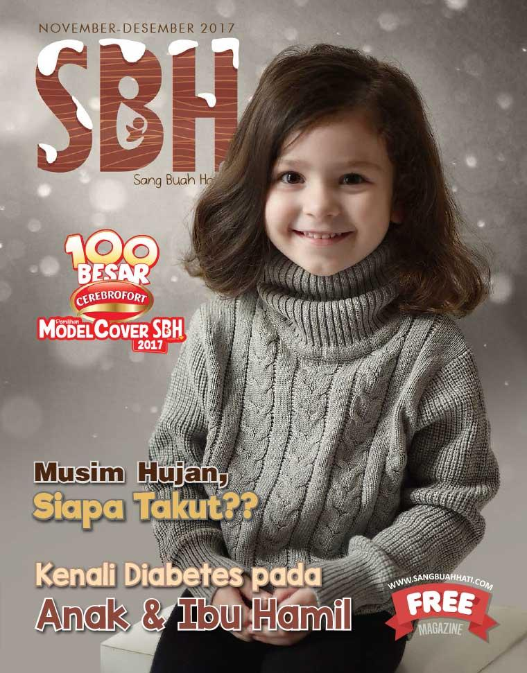 Majalah Digital Sang Buah Hati / NOV-DEC 2017 November–Desember 2017