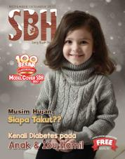 Cover Majalah Sang Buah Hati / NOV-DEC 2017