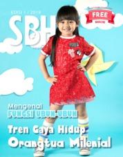 Cover Majalah Sang Buah Hati ED 01 Februari 2019