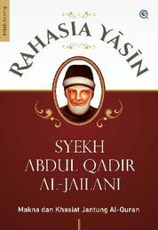 RAHASIA YASIN by Cover