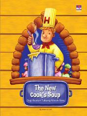 Cover The New Cook's Soup oleh