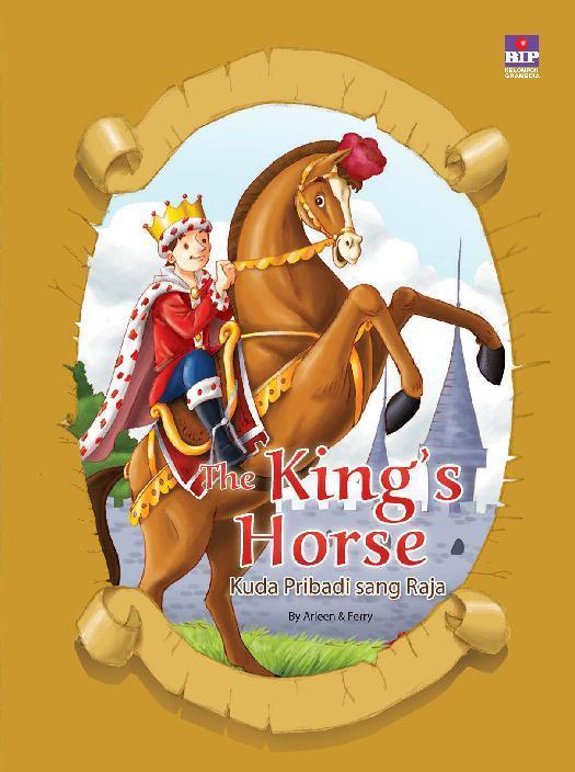 Buku Digital The King's Horse oleh Arleen A.
