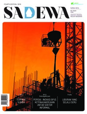 SADEWA Magazine Cover ED 04 June 2018