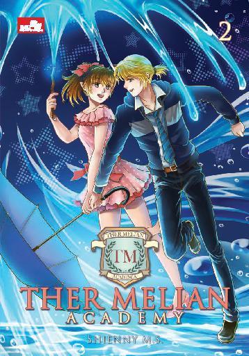 Buku Digital Ther Melian Academy 2 oleh Shienny M.S