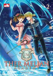 Ther Melian Academy 2 by Cover