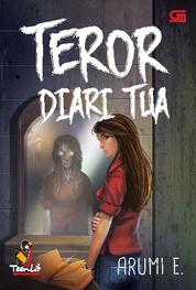 TeenLit: Teror Diari Tua by Cover