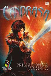 TeenLit: Candrasa by Cover