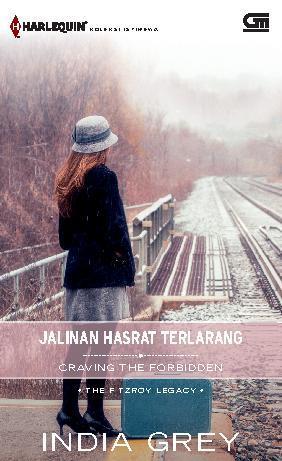 Buku Digital Harlequin Koleksi Istimewa: Jalinan Hasrat Terlarang (Craving the Forbidden) oleh India Grey