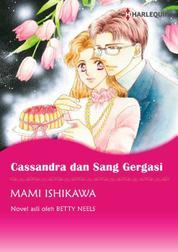 Cassandra dan Sang Gergasi
