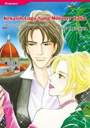 Kekasih Lugu Sang Miliuner Italia