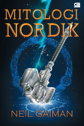 Buku Digital Mitologi Nordik (Norse Mythology) oleh Neil Gaiman