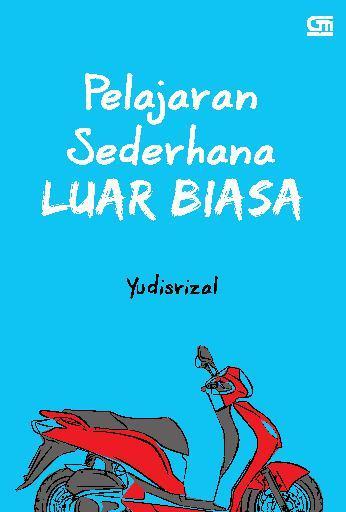 Buku Digital Pelajaran Sederhana Luar Biasa oleh Yudisrizal