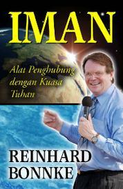 Cover Iman Alat Penghubung dengan Kuasa Tuhan oleh