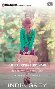 Harlequin Koleksi Istimewa: Jalinan Cinta Terpendam (In Bed with a Stranger) by Cover