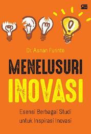 Cover Menelusuri Inovasi oleh