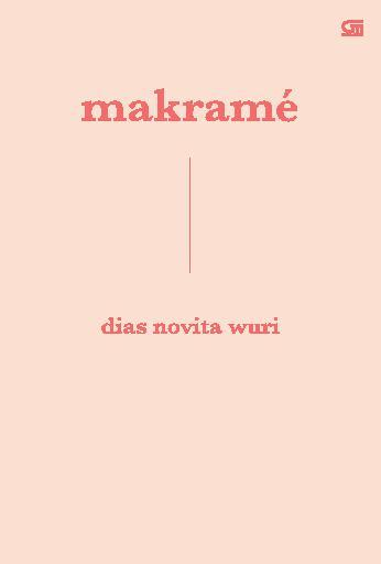 Buku Digital Makrame oleh Dias Novita Wuri