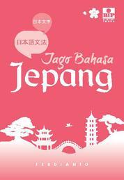 Jago Bahasa Jepang by Cover