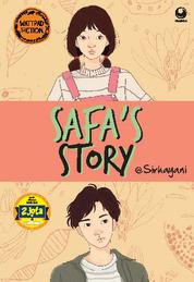 Safa's story by Cover