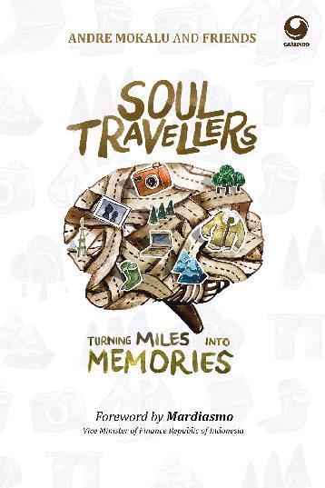 Buku Digital Soul Travellers oleh Andre Mokalu, dkk.