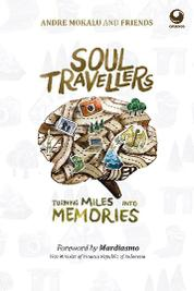 Soul Travellers by Cover