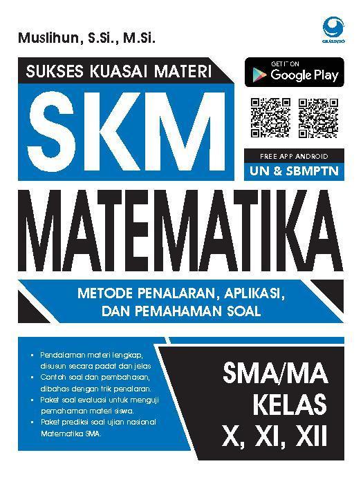Kumpulan Materi Matematika Kelas 11 Paket Lengkap Terbaru