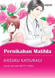 Pernikahan Matilda