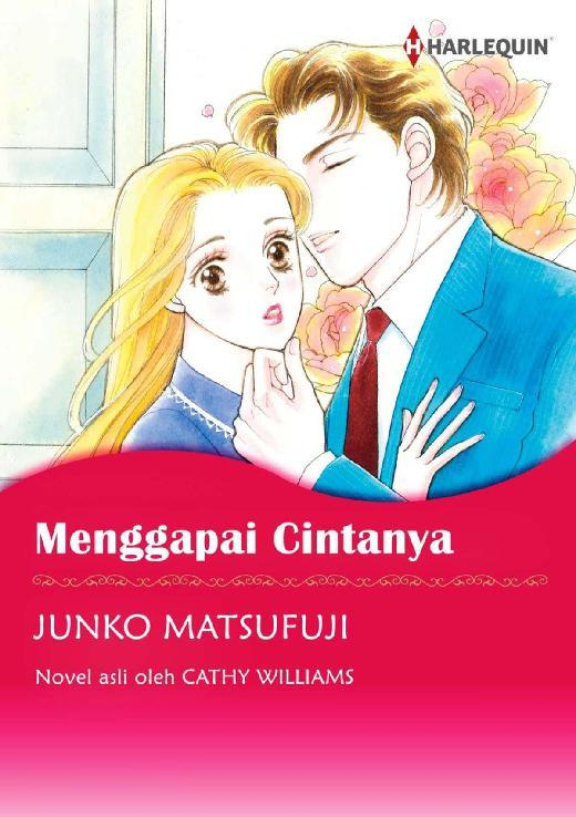 Buku Digital Menggapai Cintanya oleh Cathy Williams